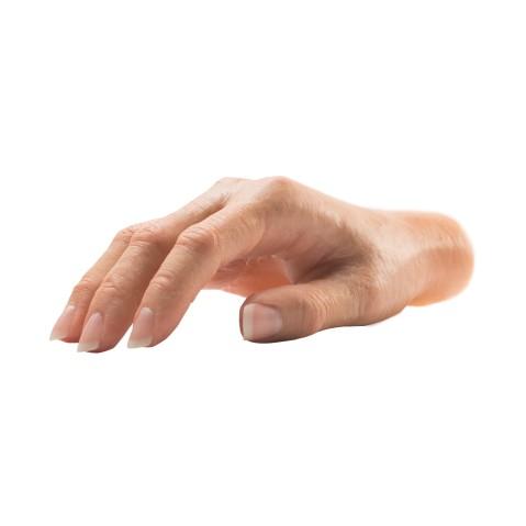 Protesis Amputaciones Parciales de dedo y manoSilicon House Otto Bock