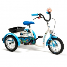 Triciclo Aqua 2202 Vermeiren