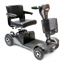 Micro Scooter Sterling Sapphire 2 Sunrise Medical