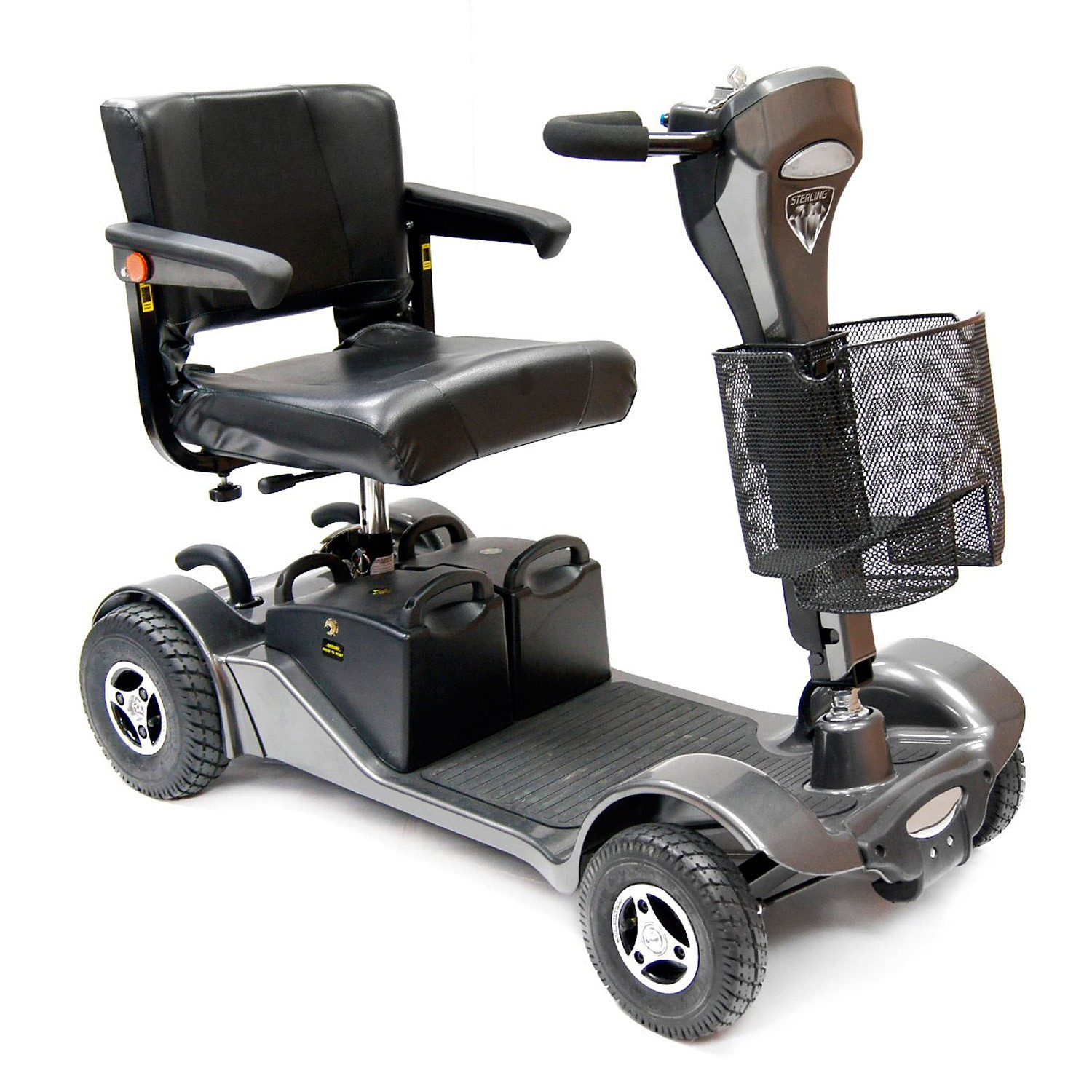 Micro Scooter Sterling 'Sapphire 2' Sunrise Medical