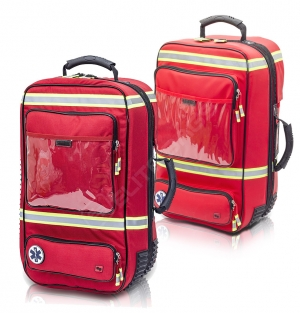 Maletín de Emergencias EMERAIR´S Elite Bags