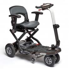 Scooter Brio Plus Apex