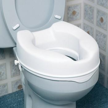 Elevador WC Altura 15cm