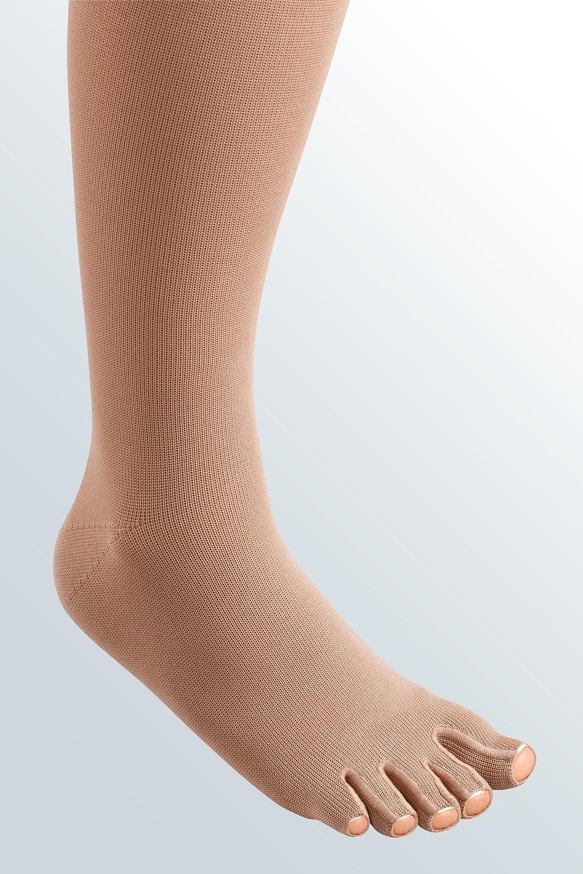 Protector dedos del pie Mediven 550