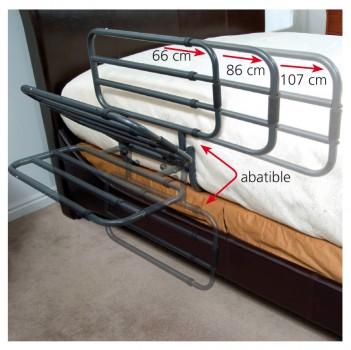 Barandilla Extensible y Abatible Pivot Rail
