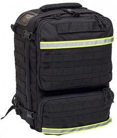 Mochila Táctico Sanitaria de Rescate Elite Bags