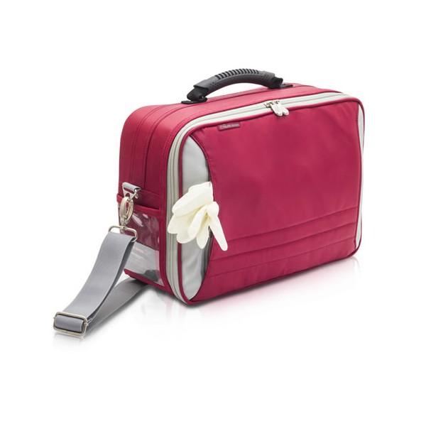 Maletín para Parada Cardiorespiratoria CARDIO´S Elite Bags