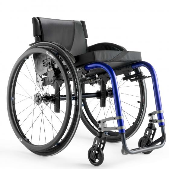 Silla de Ruedas 'Kuschall Advance' Invacare