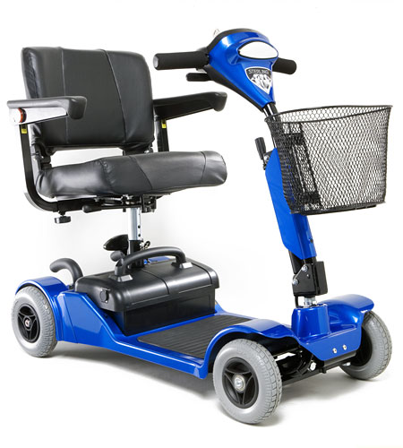 Micro Scooter Desmontable Sterling Little Gem 2 Sunrise Medical