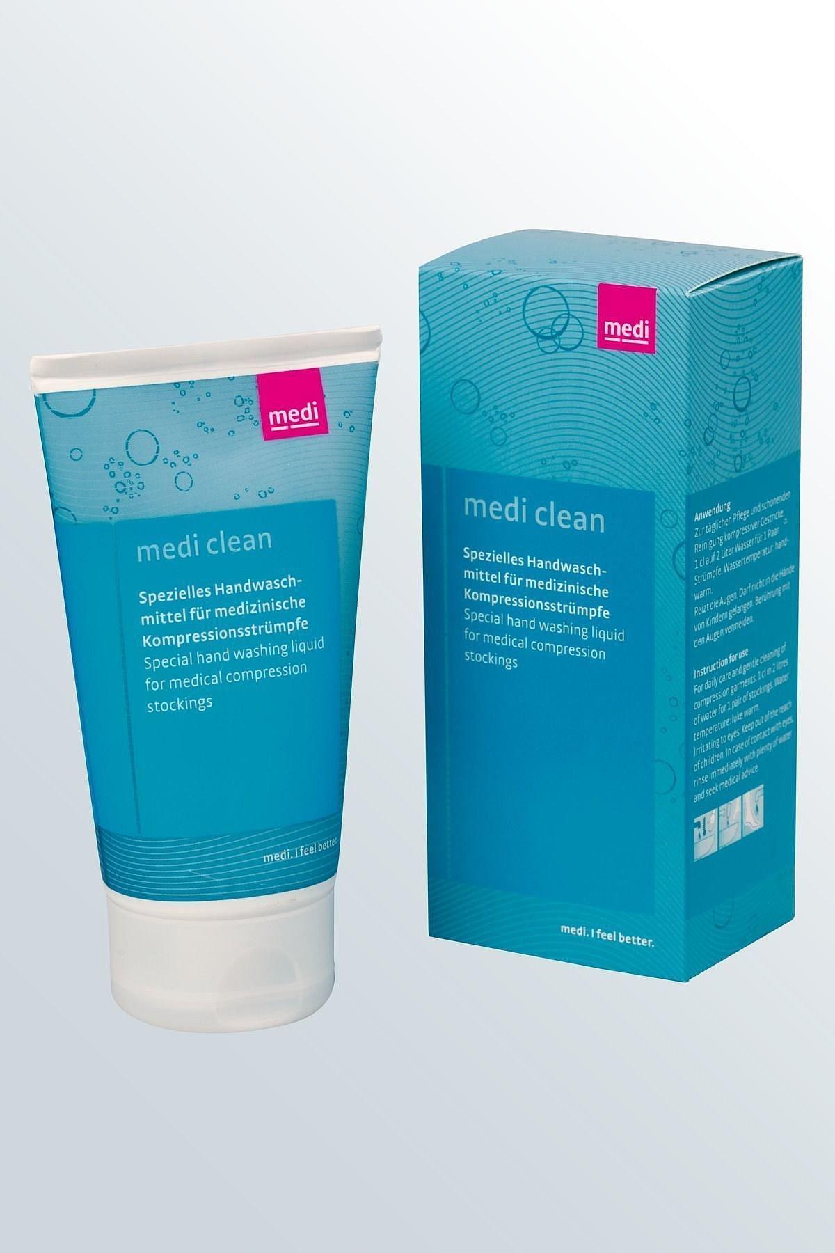 Jabón Medi Clean