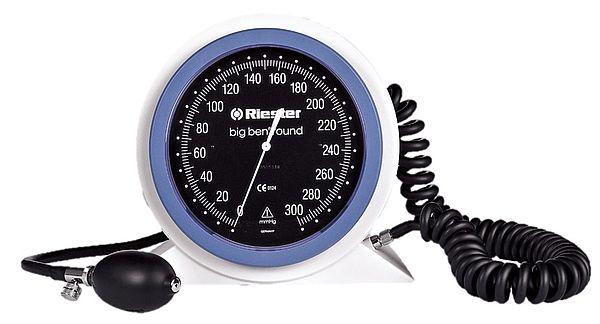 Tensiómetro de Hospital Big Ben Riester