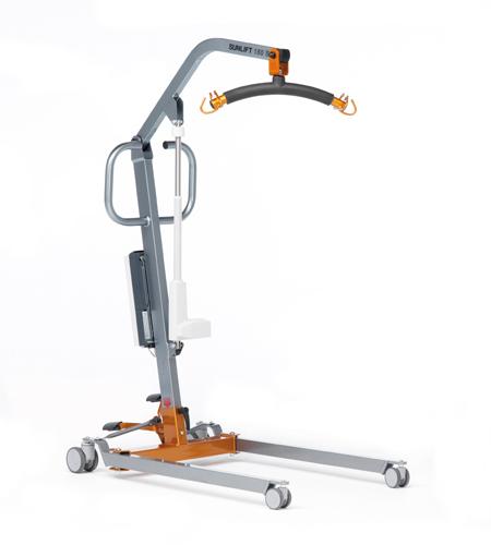 Grúa Hospitalaria Sunlift 150 kg. Sunrise Medical
