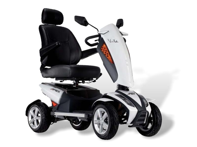 Scooter I-Vita Apex