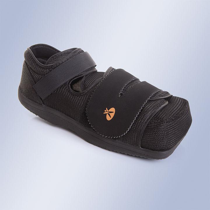 Zapato Postquirúrgico Pie Diabético-Úlceras